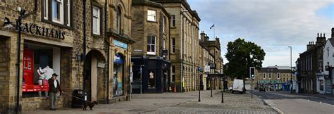 House of Fraser, Skipton: location, fashion stores ...