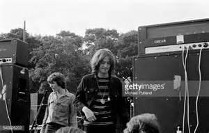 Steve Winwood and Eric Clapton Blind Faith