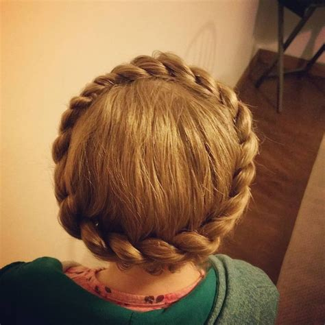 Easy Princess Hairstyles For by 17 Best Ideas About Hairstyles On