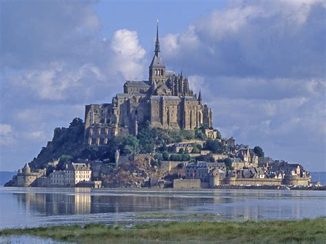 photos mont michel real minas tirith the catholic legatethe catholic legate