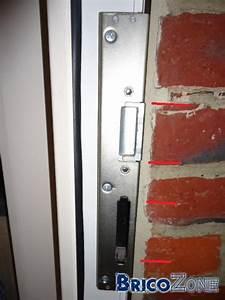 Rglage De Porte D39entre Pvc Help Me