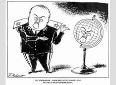 Cartoon by Behrendt on the Molotov Plan CVCE Website