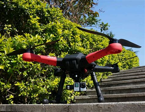 ideafly hero   quadcopter