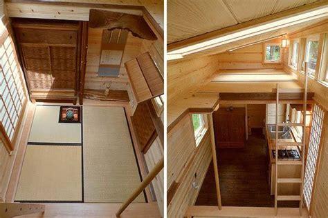 134 Sq. Ft. Japanese Tiny Tea House Built Under ,500