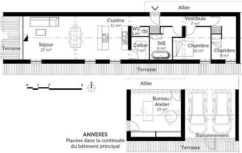 atelier cuisine lille plan maison ère ooreka