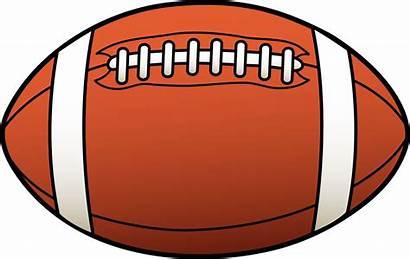 Clipart Sports Balls Football Ball Clipartion