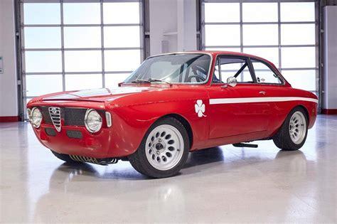 Alfa Romeo Gtam by Hemmings Find Of The Day 1966 Alfa Romeo Gtam Repl