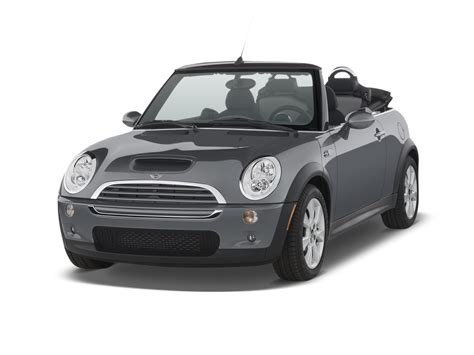 2007 Mini Cooper Reviews by 2007 Mini Cooper Reviews And Rating Motor Trend