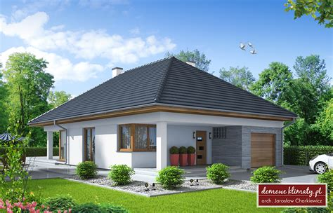 brick home floor plans house design igraszka ii 111 31 m domowe klimaty
