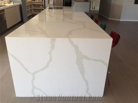 bestone calacatta white made marble like corian