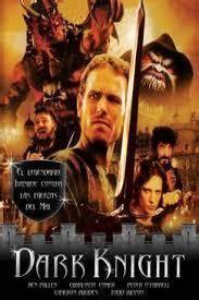 dark knight tv series  filmaffinity