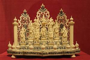 Ivory Carved Dashavtar - Wikipedia