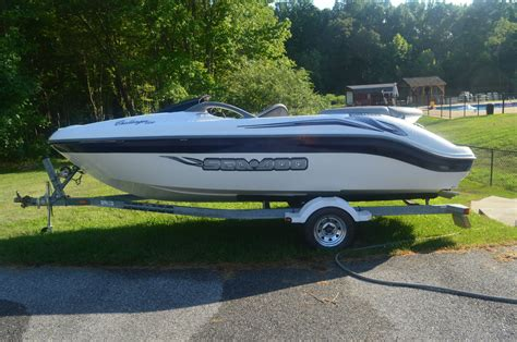 Sea Doo Jet Boats For Sale Maryland by Sea Doo Challenger 1800 2003 For Sale For 7 000 Boats