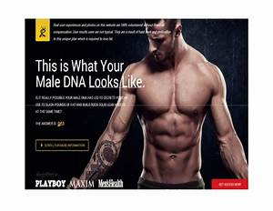 Best Bodybuilding Workout For Your Male Dna Looks Like Adonis