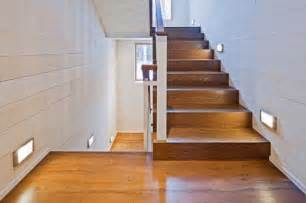 Trémie Escalier by Cool Indoor Stair Lighting Ideas Led Stair Lights