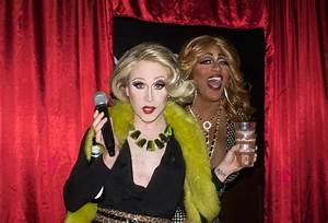 Thirteen ways to have a fabulous summer: A guide to drag ...
