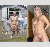 Clothed Naked Amateurs