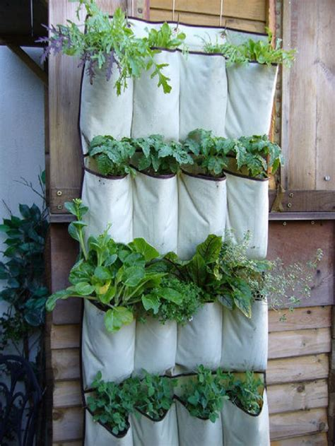 How To Make Your Own Vertical Garden by Top 10 Diy Clever Gardening Tricks Top Inspired