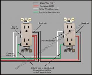 Replacing Existing Outlet With An X10 Sr227 Questions Wiring Diagram