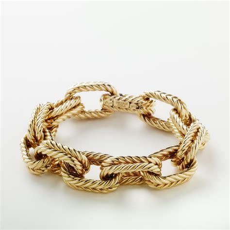 18kt Gold Rope Link Bracelet  Elizabeth Bruns, Inc. Colored Diamond Stud Earrings. Blue Tinted Diamond. Rectangle Engagement Rings. Chatham Sapphire. Small Diamond Pendant. Ocean Wave Bracelet. Cloth Watches. Sapphire And Diamond Bangle Bracelet