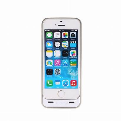 Iphone Battery Ex Case 5s Power Shell