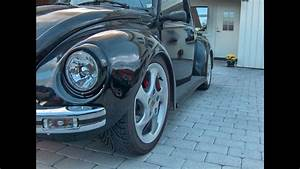 Volkswagen 1303 With Porsche Parts