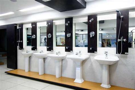 chandwani ceramics showroom