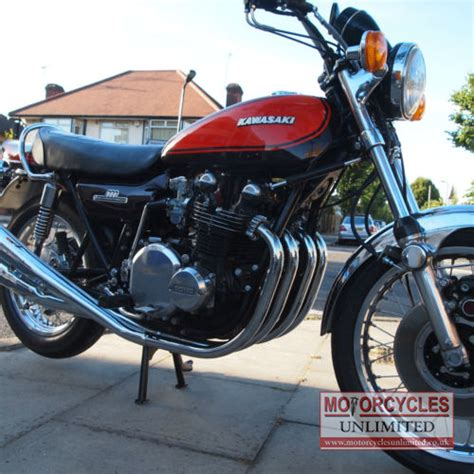 Kawasaki 900 For Sale by 1973 Kawasaki Z1 900 For Sale Motorcycles Unlimited