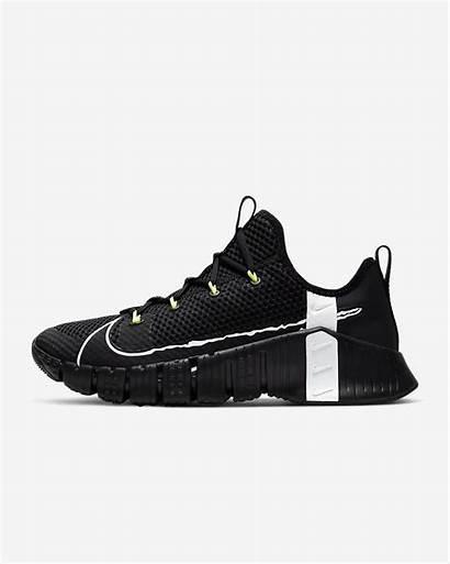 Metcon Nike Training Calzado Shoe Entrenamiento Cj0861