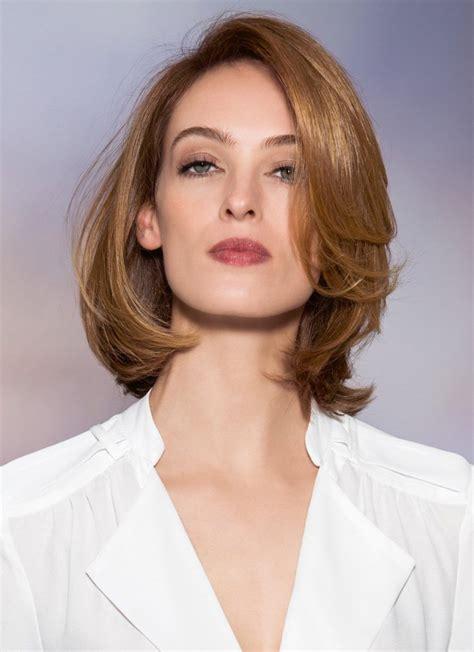 frisuren mittellang damen frisuren damen mittellang aktuelle und neue trends 2019