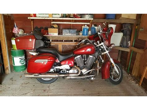 2003 Victory V92 For Sale Used Motorcycles On Buysellsearch