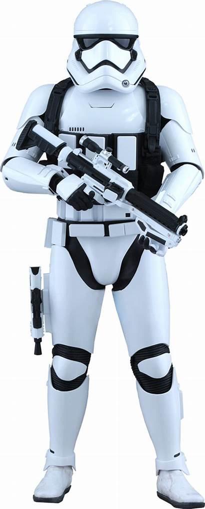 Stormtrooper Wars Star Order Trooper Jakku Troopers