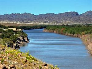 The Mighty Orange River - Upington Accommodation, Business ...