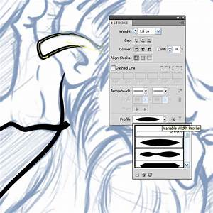 How to Create a Clean Vector Outline with Adobe ...