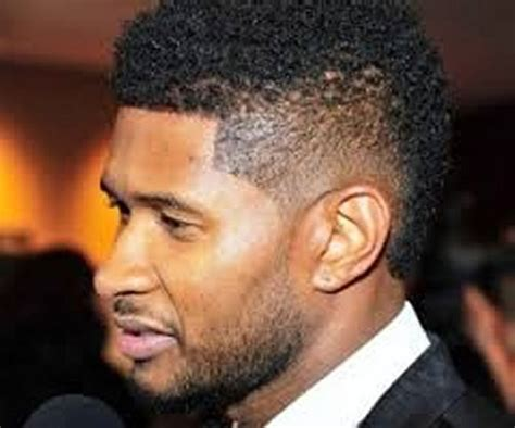 trend of hairstyle ideal black men haircut styles 2013