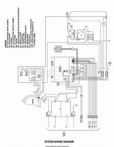 Wiring Diagram For Generac Standby Generator