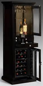 holiday entertaining favorites refrigerated wine cabinet