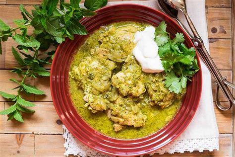 pahadi chicken gluten  recipe food chicken
