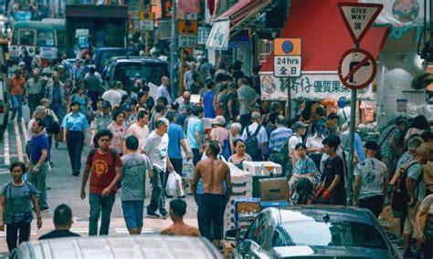 exports      march hongkong business