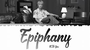 Epiphany Lyrics Bts Ialoveni Info