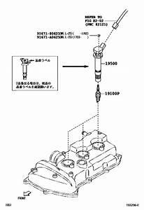 Ignition Coil  U0026 Spark Plug For 2011