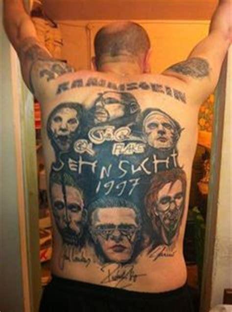 images  rammstein tattoos  pinterest
