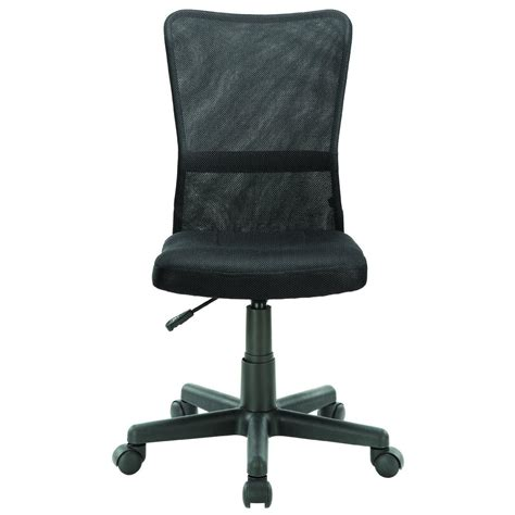 task chair office chair sleek modern compact