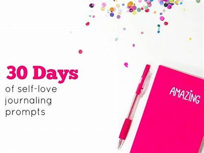Self Journaling Days Prompts Through Affiliate Disclosure