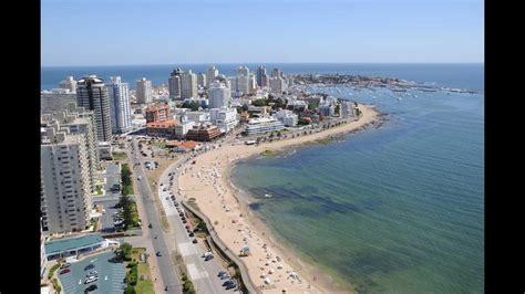 Uruguay Travel - YouTube