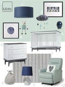 Elephant Nursery Lamp by My Modern Nursery 71 Cool And Calm In Aqua And Navy