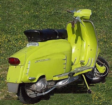 Lambretta V200 Special Hd Photo by Lambretta Sx Pictures Photos Information Of