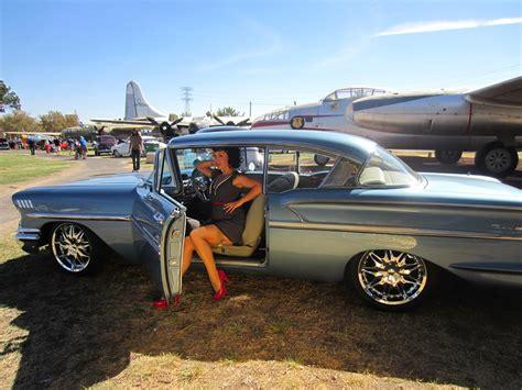 Mr and Mrs Carter's 1958 Chevrolet Bel Air | Hotrod Hotline