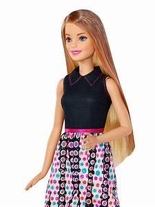 Barbie Mix 'N Color Barbie Doll Blonde - Barbie Collectibles  Barbie
