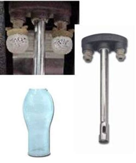 gas light mantles parts mounts lanterns lighting